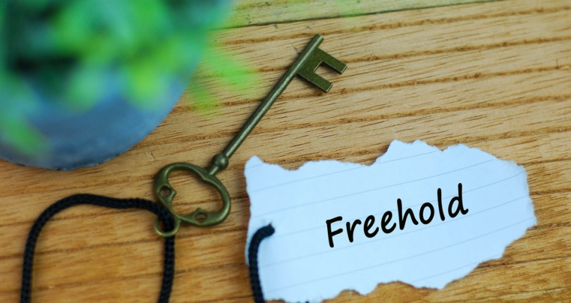 Leasehold or Freehold?