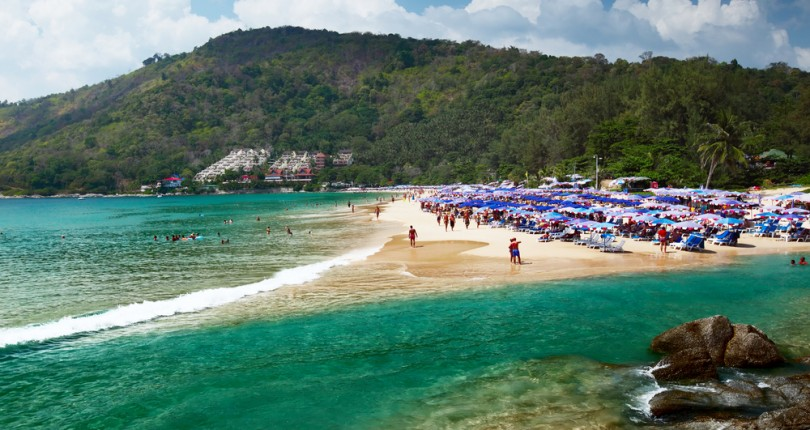 Reasons Why to Invest in Phuket Real Estate