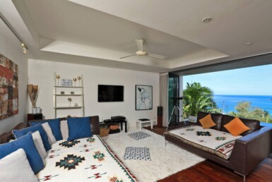 Surin Heights 2 Bed Seaview